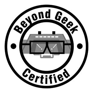 Beyond Geek